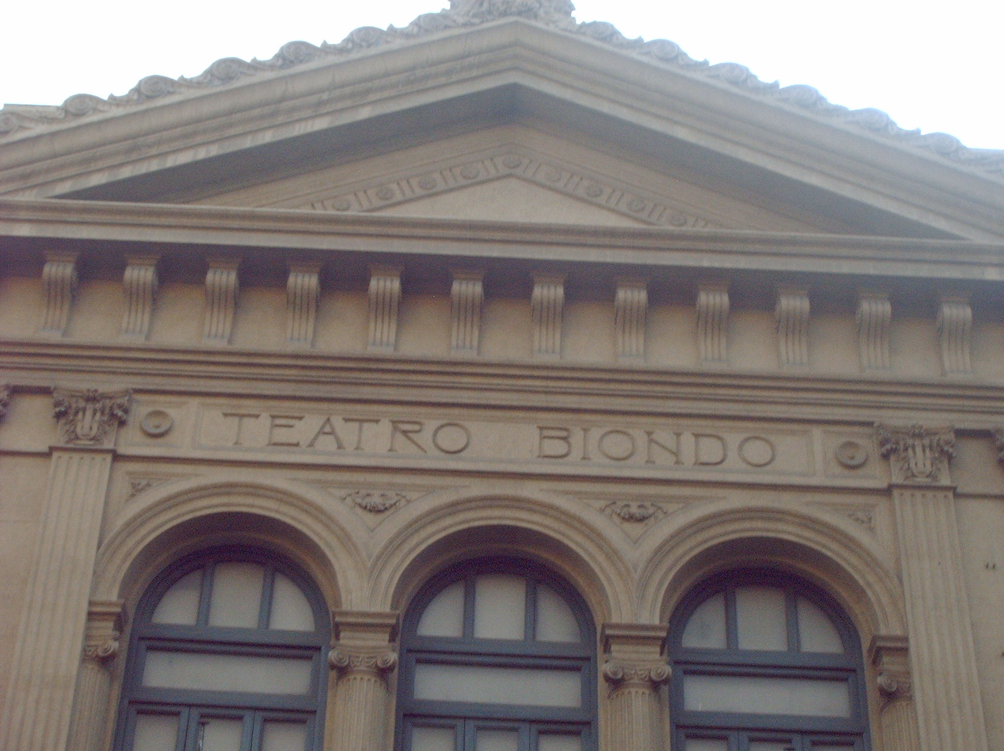 Teatro Biondo, Il 13 Febbraio Tornano Al Lavoro Gli 11 Cassintegrati