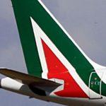 I Sindacati Al Governo: «subito Incontro Su Alitalia»