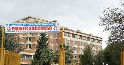 Ospedale Civico Partinico