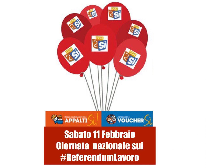 Palloncini Referendum