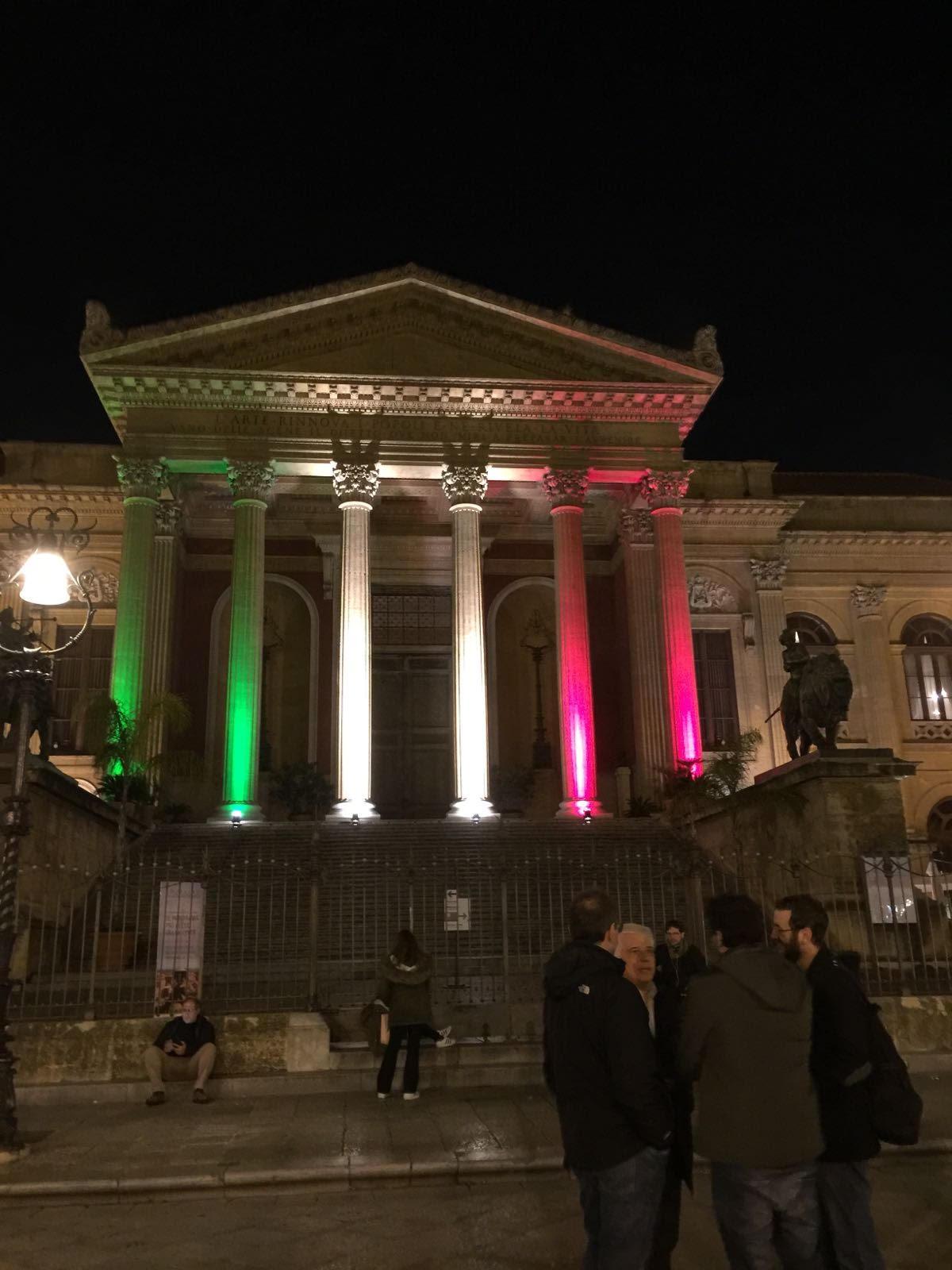 Cgil, Palermo Capitale Della Cultura Per Il 2018 Sia Occasione Di Sviluppo Per Tutta La Città