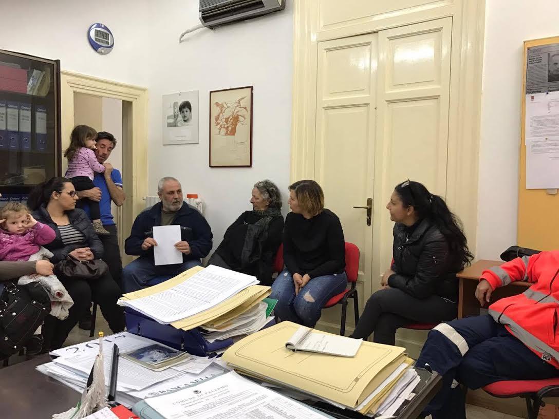Disagio Abitativo, Al Sunia Di Palermo Nasce Un Nucleo Di Confronto