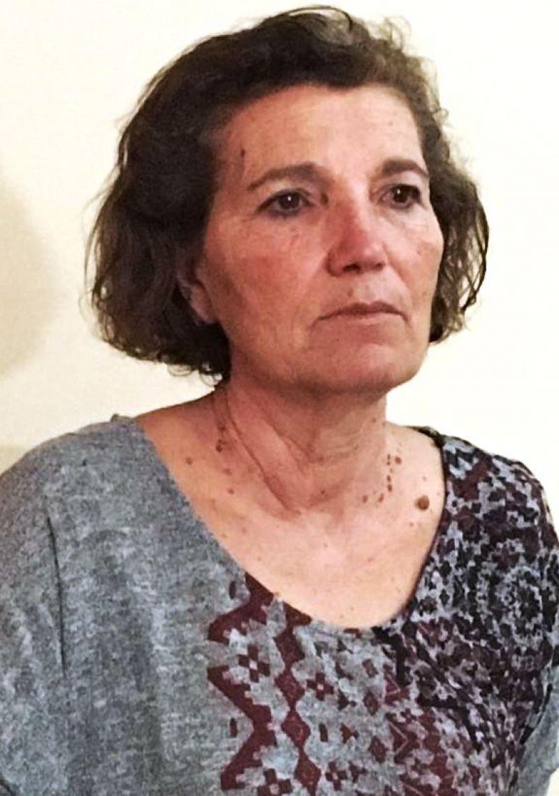 Silvana Bova Nuova Presidente Dell'Auser Territoriale Di Termini-Cefalù-Madonie
