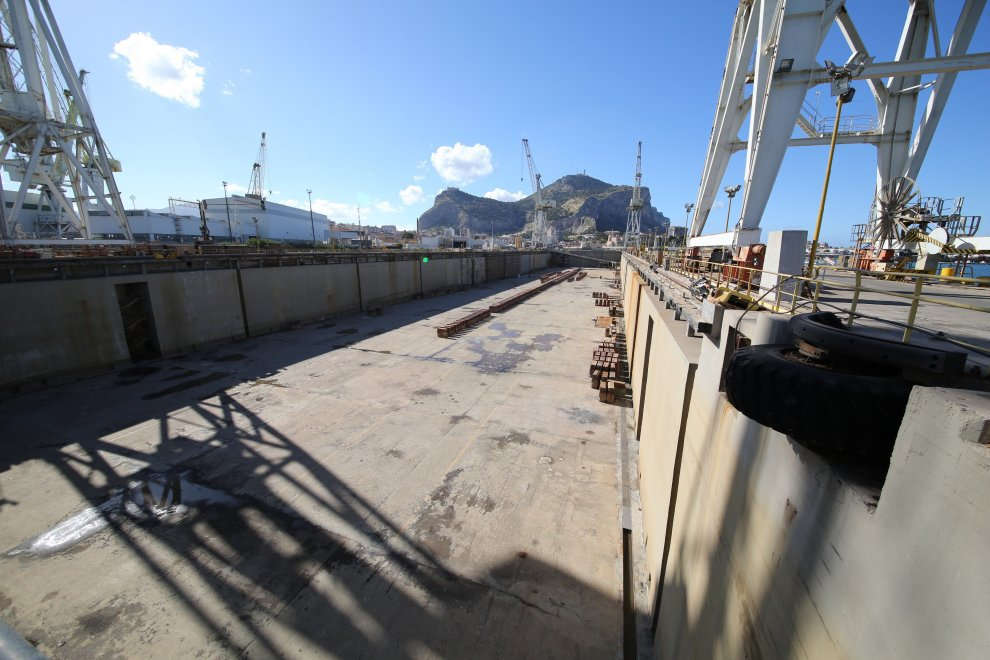 Cantiere Navale, Immagine 5