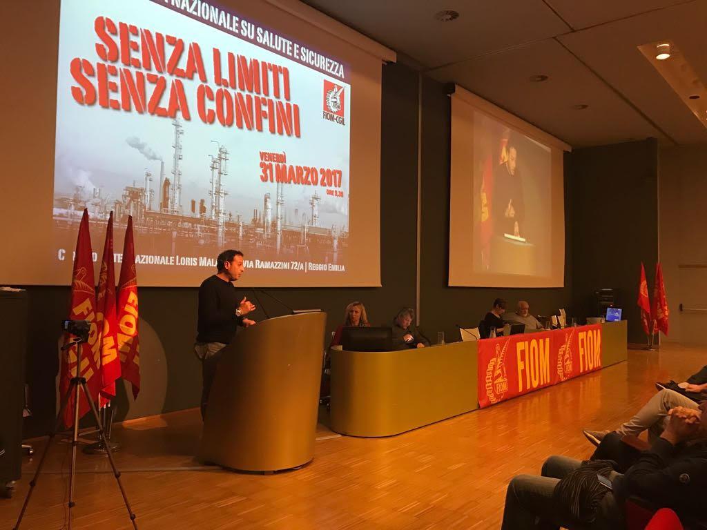 KONE, SOLIDARIETA' DALLE SEDI DI TUTTA ITALIA AL LAVORATORE LICENZIATO A PALERMO. ALTA ADESIONE ALLO SCIOPERO DI DUE ORE