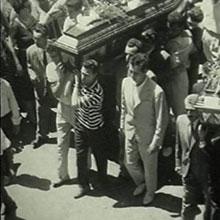 Sabato 8 Luglio,  Il Ricordo Dei Fatti Dell'8 Luglio Del 1960 A Palermo. Corteo E Commemorazione