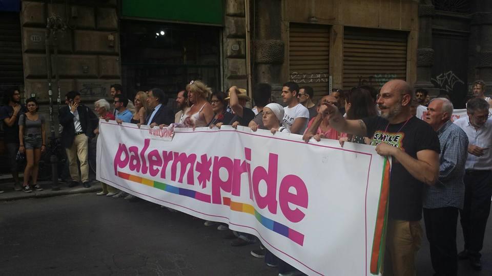 Cgil Palermo, Adesione E Partecipazione Al Palermo Pride 2017 E Alle Iniziative In Programma In Città Dal 28 Giugno Al 2 Luglio