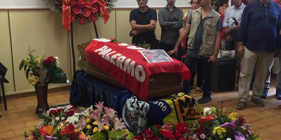 Nicola Cipolla: oggi i funerali nella sede della Cgil Palermo. In sua memoria nascerà un archivio storico alla Cgil. Sarà costituito con i documenti forniti dal senatore negli ultimi mesi della sua vita.