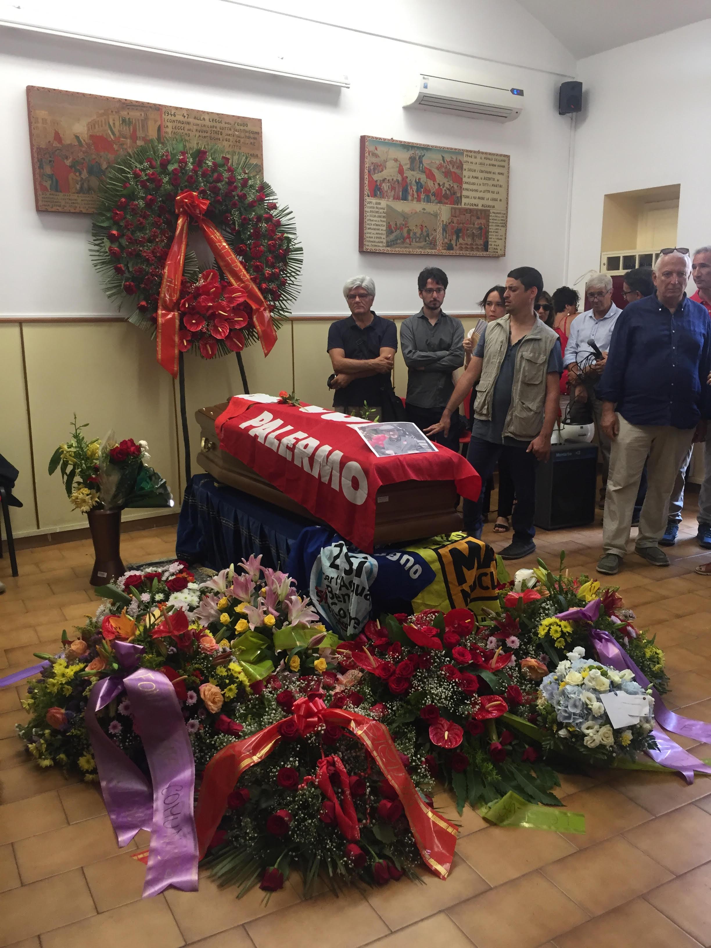 Cipolla Funerale