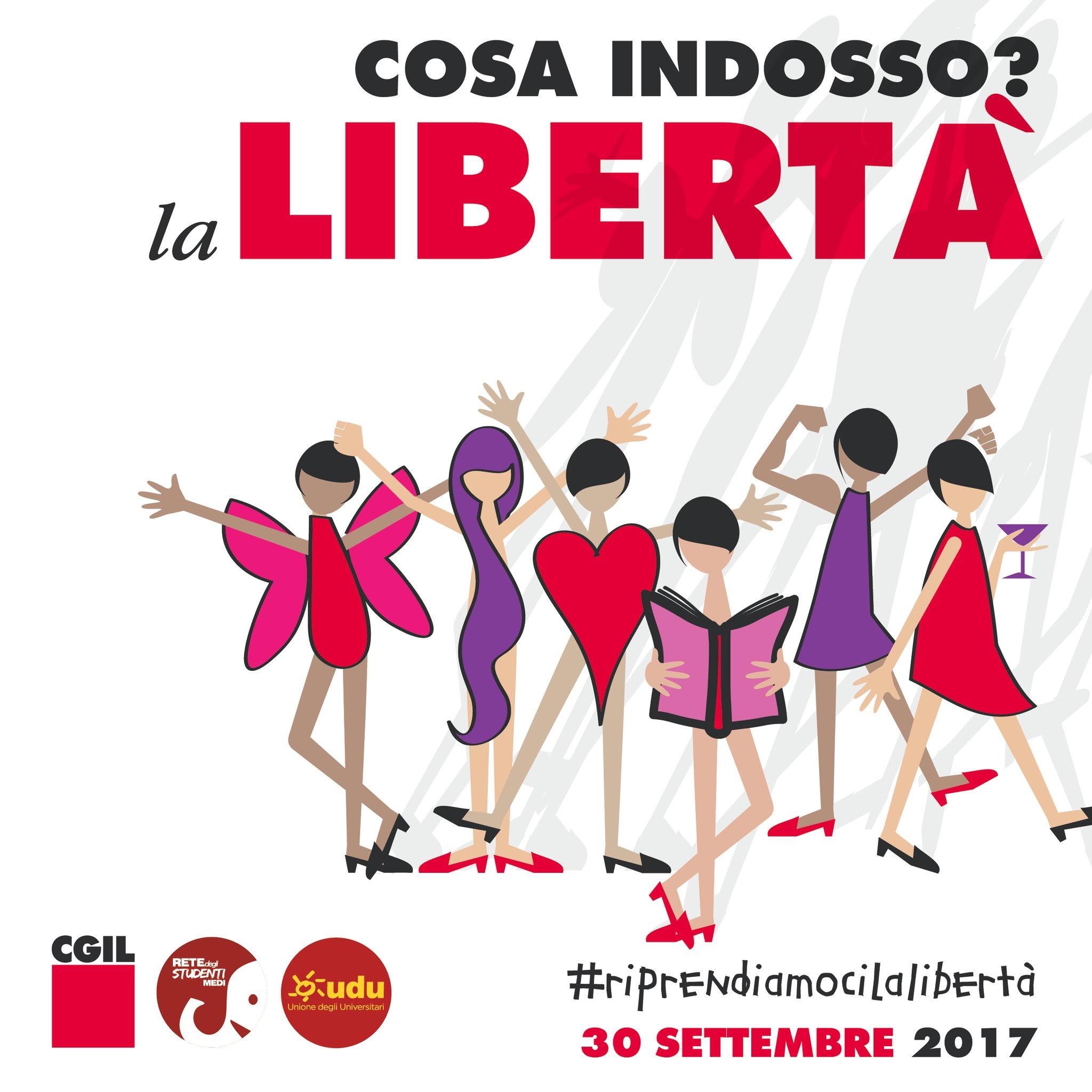 Violenza Sulle Donne: Sabato Alle Ore 18 A Piazza Verdi Volantinaggio Della Cgil E Delle Associazioni. Le Donne Chiedono Un Cambio Di Rotta: Manifestazioni In Tutt'Italia