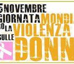 Cgil, Sabato 30 Settembre Manifestiamo Contro La Violenza Sulle Donne