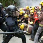 Catalogna: Sindacati Contro La Repressione