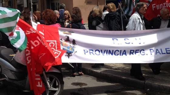 Provincia Palermo Fp Sit In