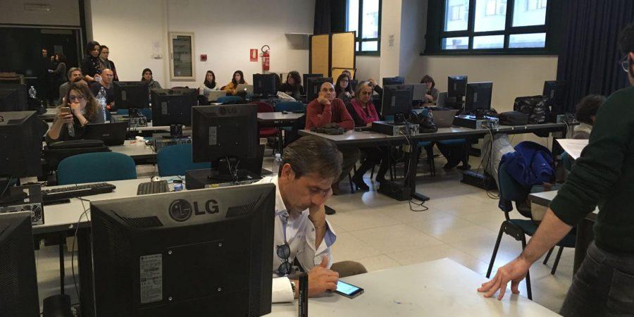Cnr, assemblea permanente dei ricercatori. La solidarietà del segretario della Flc Cgil Palermo Franca Giannola.
