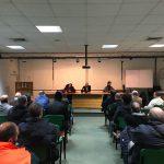 Edili, A Palermo L'assemblea Straordinaria Dà Il Via A Un Mese Di Mobilitazione E Di Assemblee In Vista Dello Sciopero Generale Del 18 Dicembre.